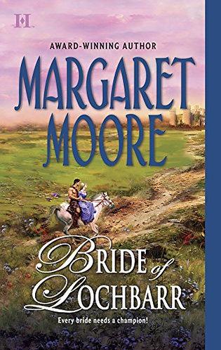 Bride Of Lochbarr by Moore M