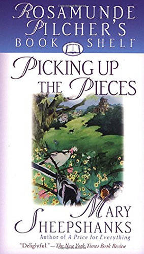 Picking Up The Pieces by Pilcher R