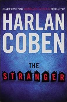 The Stranger by Coben Harlan