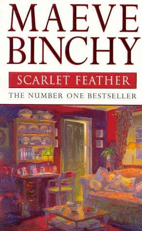 Binchy Maeve - Scarlet Feather