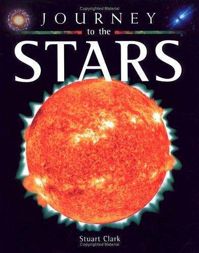Journey to the stars by clark staurt