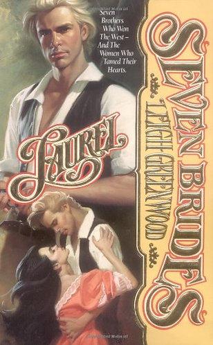Seven Brides Laurel by Greenwood Leigh