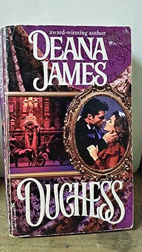 Duchess by James D