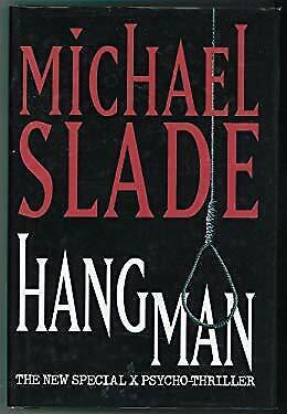 Hangman by Slade Michael