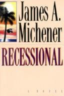 Recessional by Michener James A.