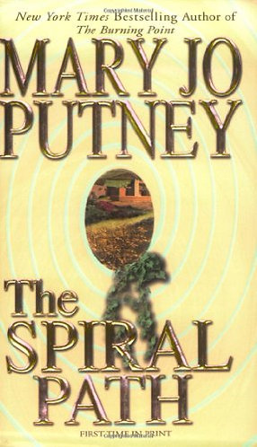 The Spiral Path by Putney Mary Jo