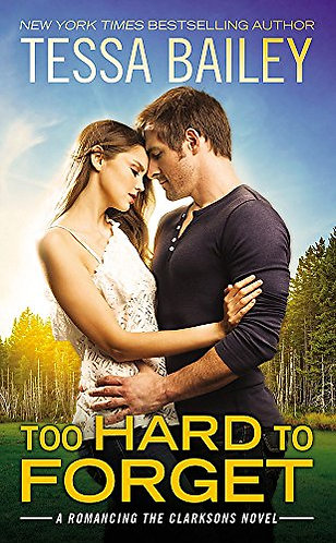 Bailey Tessa - Too Hard to Forget