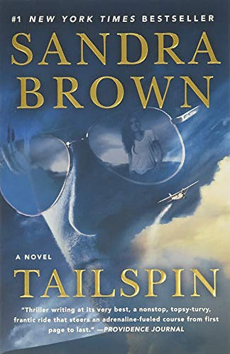 Brown Sandra - Tailspin