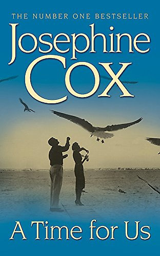A Time For Us by Cox Josephine