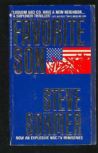 Favorite Son by Sohmer Steve