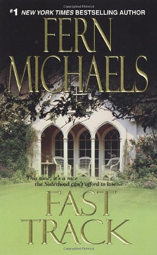 Fast track by Michaels Fern