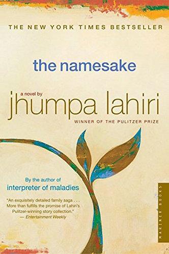 The Namesake by Lahiri Jh.
