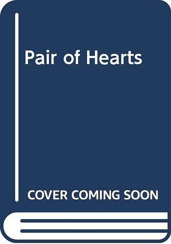 Pair Of Hearts by Rowe Myra