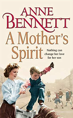 Bennett Anne - A Mother's Spirit