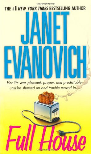 Full House by Evanovich Janet
