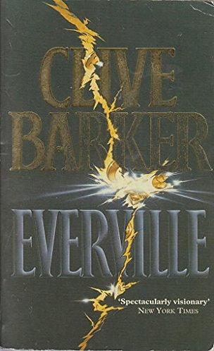 Barker Clive - Everville