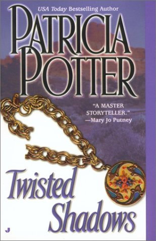 Twisted Shadows by Potter P
