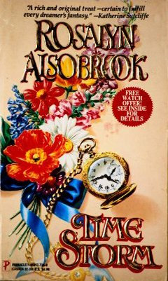 Time Storm by Alsonbrook R
