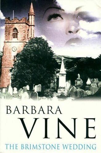The Brimstone Wedding by Vine Barbara
