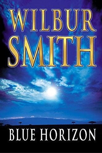 Blue Horizon by Smith Wilbur