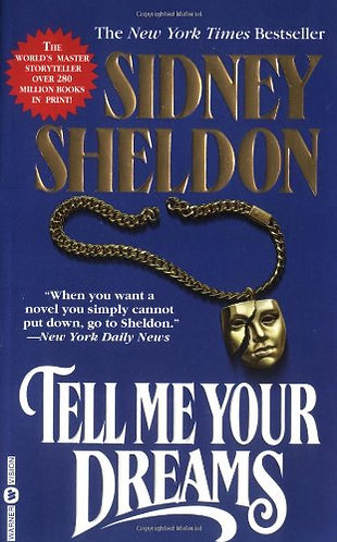 Tell Me Your Dreams by Sheldon Sidney