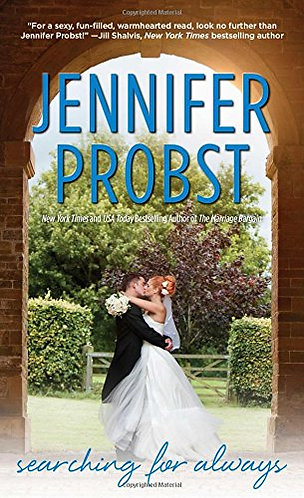 Searching for always by Probst Jennifer