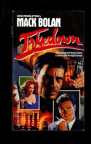 Takedown by Pendleton Don