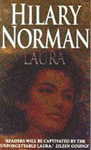 Laura by Norman Hilary