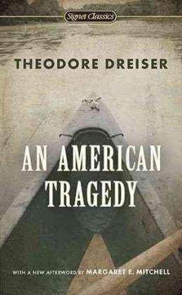An American Tragedy by Dreiser T