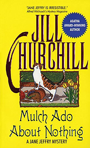 Much Ado About Nothing by Churchill J