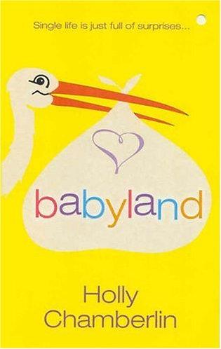 Chamberlin Holly - Babyland