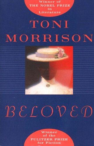 Beloved by Morrison Ton