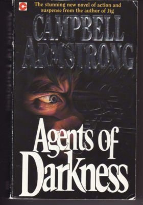 Armstrong C - Agents Of Darkness