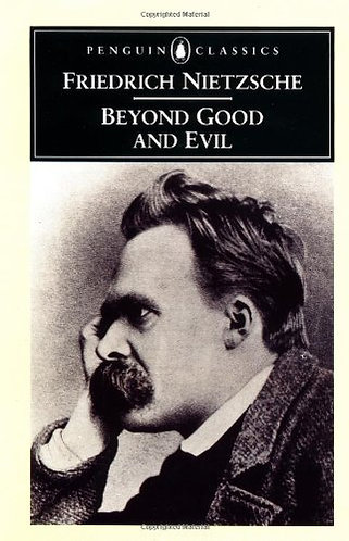 Beyond Good And Evil by Nietzsche Friedrich