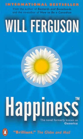 Happiness by Ferguson Wil