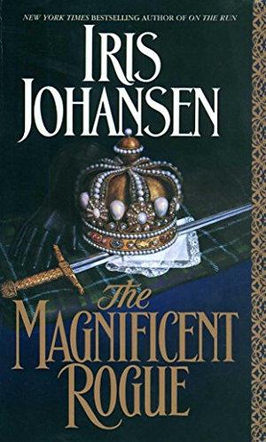 The Magnificent Rogue by Johansen Iris