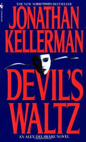 Devil's Waltz by Kellerman Jonathan