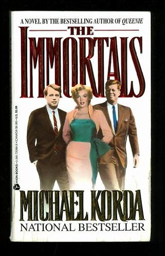 The Immortals by Korda Michael