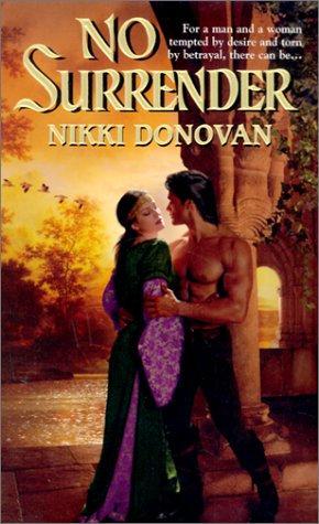 No Surrender by Donovan N