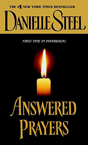 Answered Prayers by Steel Danielle