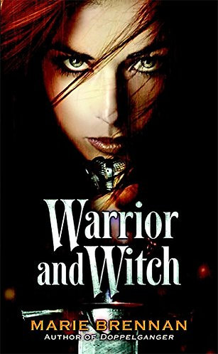 Brennan Marie - Warrior And Witch