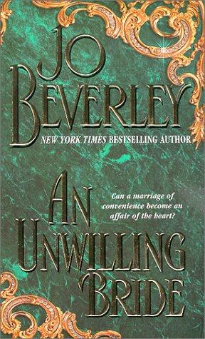 Beverley Jo - An Unwilling Bride