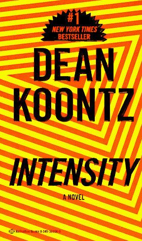 Intensity by Koontz Dean