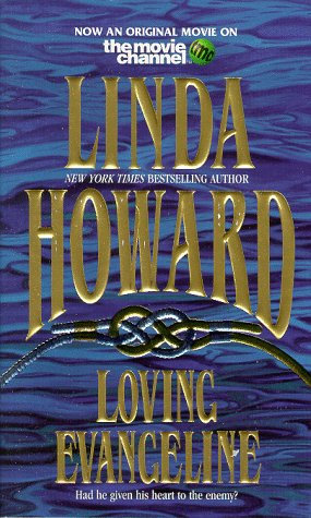 Loving Evangeline by Howard Linda