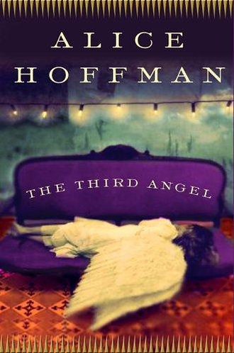 The Third Angel by Hoffman Alice
