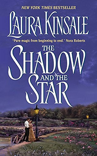 The Shadow & The Star by Kinsale Laur