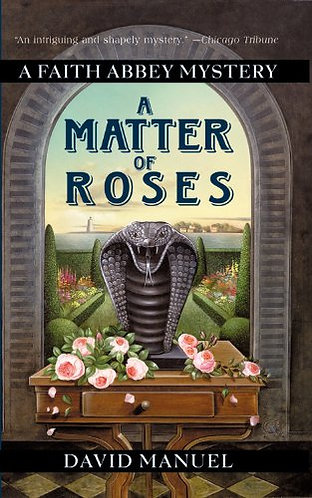 A Matter Of Roses by Manuel David