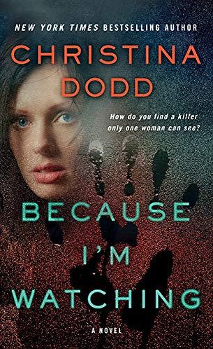 Dodd Christina - Because I'm Watching