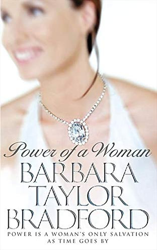 Bradford Barbara Taylor - Power Of A Woman