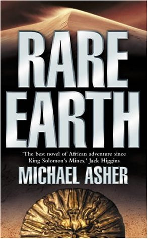 Asher Michael - Rare Earth